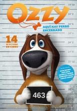 Ozzy, un beagle con raíces canarias